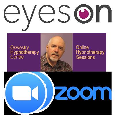Online Hypnotherapy Logo